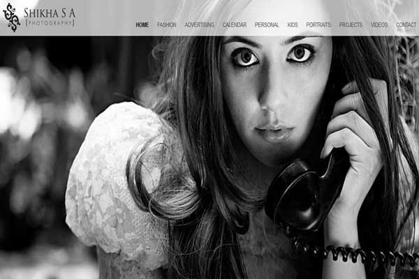 More Website Design Project 32